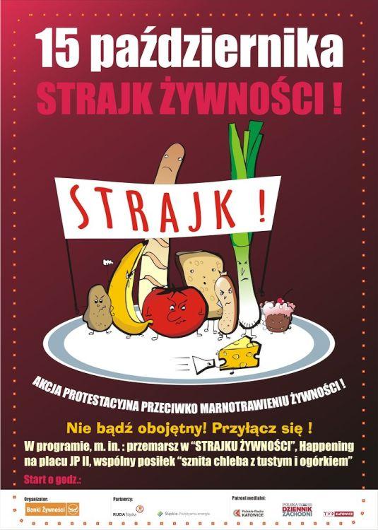 Strajk żywności