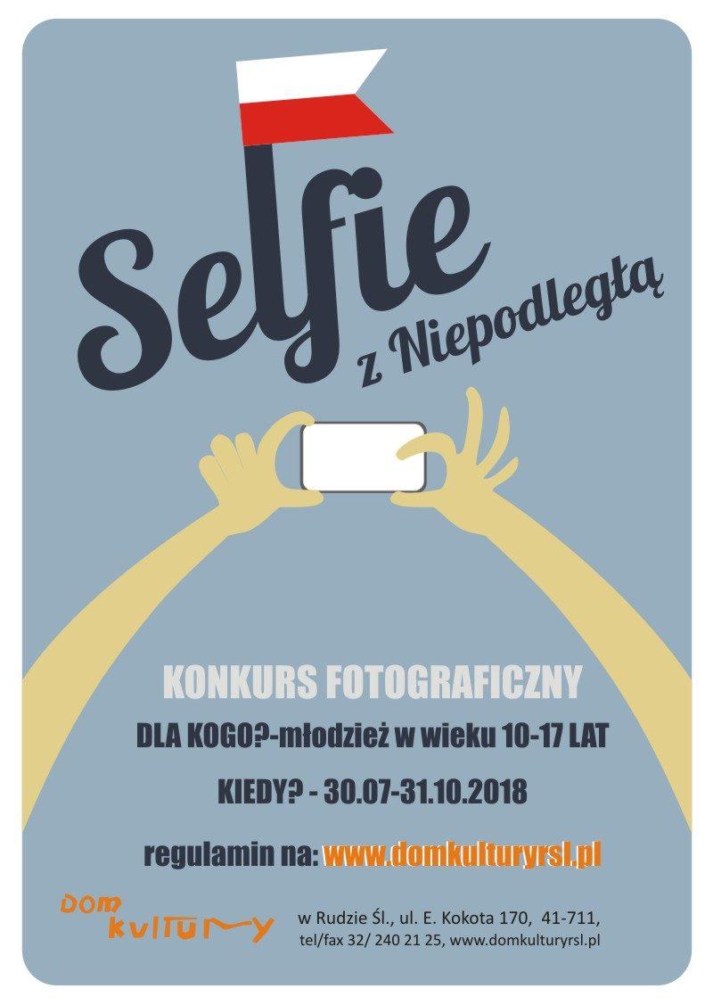 Selfie z niepodległą